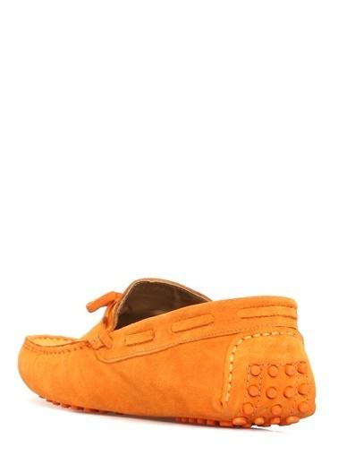 Divarese Ayakkabı Oranj